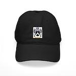 Wooley Black Cap