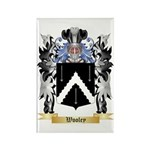 Wooley Rectangle Magnet (100 pack)