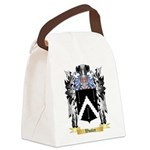 Wooley Canvas Lunch Bag