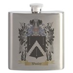Wooley Flask