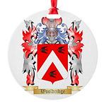 Wooldridge Round Ornament