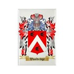 Wooldridge Rectangle Magnet (100 pack)