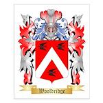 Wooldridge Small Poster