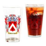 Wooldridge Drinking Glass