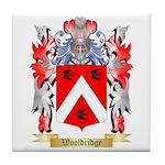 Wooldridge Tile Coaster