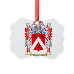 Wooldridge Picture Ornament