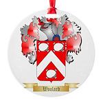 Woolard Round Ornament