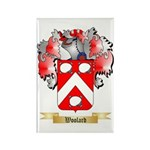 Woolard Rectangle Magnet