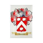 Woolard Rectangle Magnet (100 pack)
