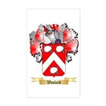 Woolard Sticker (Rectangle)