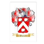 Woolard Postcards (Package of 8)