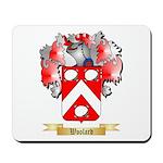 Woolard Mousepad