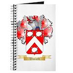 Woolard Journal