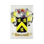 Woofenden Rectangle Magnet (100 pack)