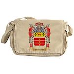 Woodwards Messenger Bag