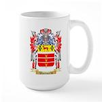 Woodwards Large Mug