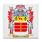 Woodwards Tile Coaster