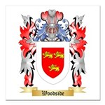 Woodside Square Car Magnet 3
