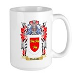 Woodside Large Mug