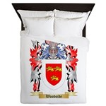 Woodside Queen Duvet