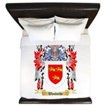 Woodside King Duvet