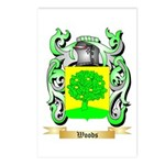 Woods Postcards (Package of 8)
