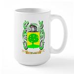 Woods Large Mug