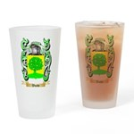 Woods Drinking Glass