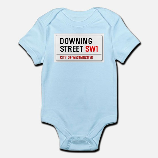 Downing Street Body Suit