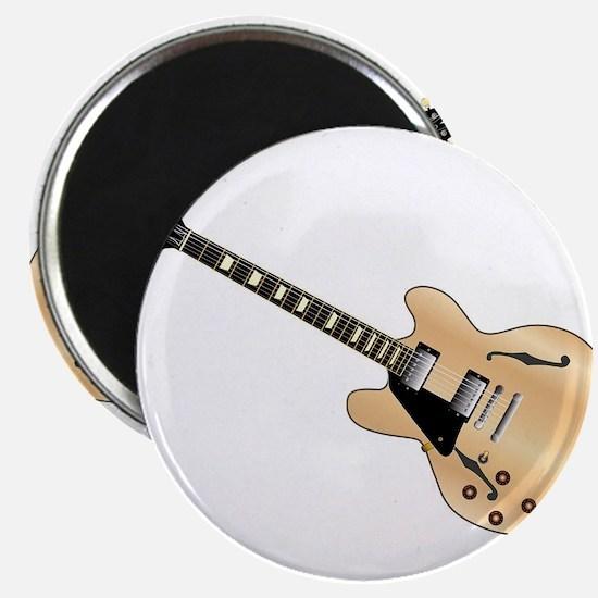 Left Handed Guitart Magnets