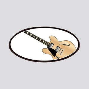 Left Handed Guitart Patch
