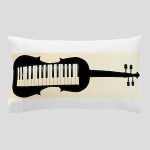Honkeytonk Fiddle Pillow Case
