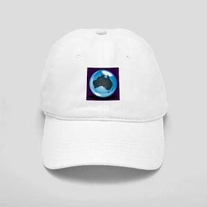 Australia Crystal Ball Cap