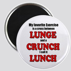 Hangry Design 1 Magnets