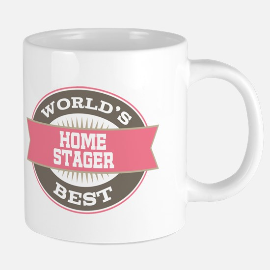 home stager Mugs