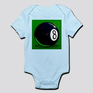 Eight Ball Body Suit