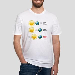 Eclipse? Apocalypse! T-Shirt