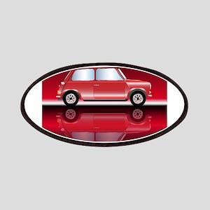 Fast Mini Car Patch