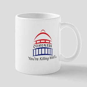 YKMCongress Mugs
