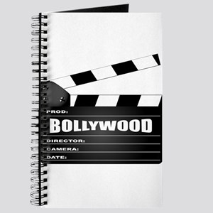 Bollywood Clapperboard Journal