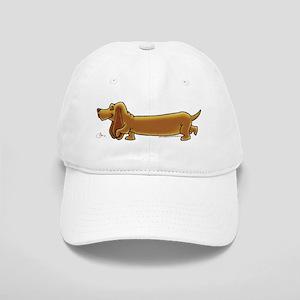 NEW! Weiner Dog Cap