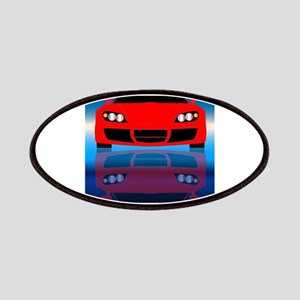 Fast Car Front End Patch