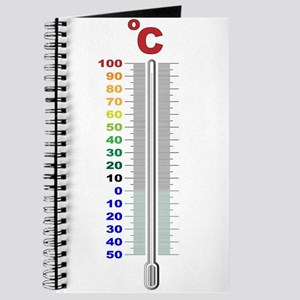 A Temperature Thermometer Journal