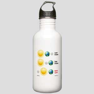 Eclipse? Apocalypse! Stainless Water Bottle 1.0L