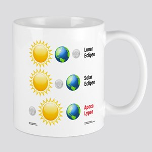 Eclipse? Apocalypse! Mugs