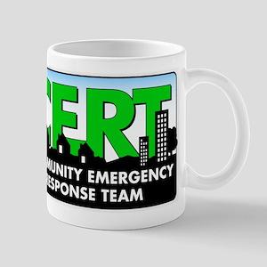 317-FINAL_CERT_logo Mugs