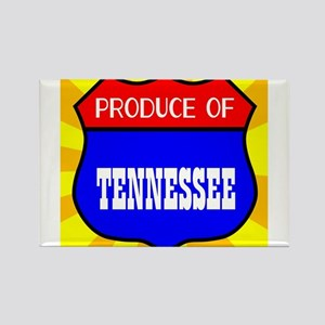 Produce Of Tennessee Magnets
