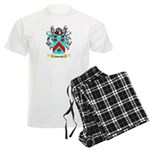 Woodruff Men's Light Pajamas