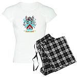 Woodruff Women's Light Pajamas
