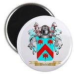 Woodruff Magnet